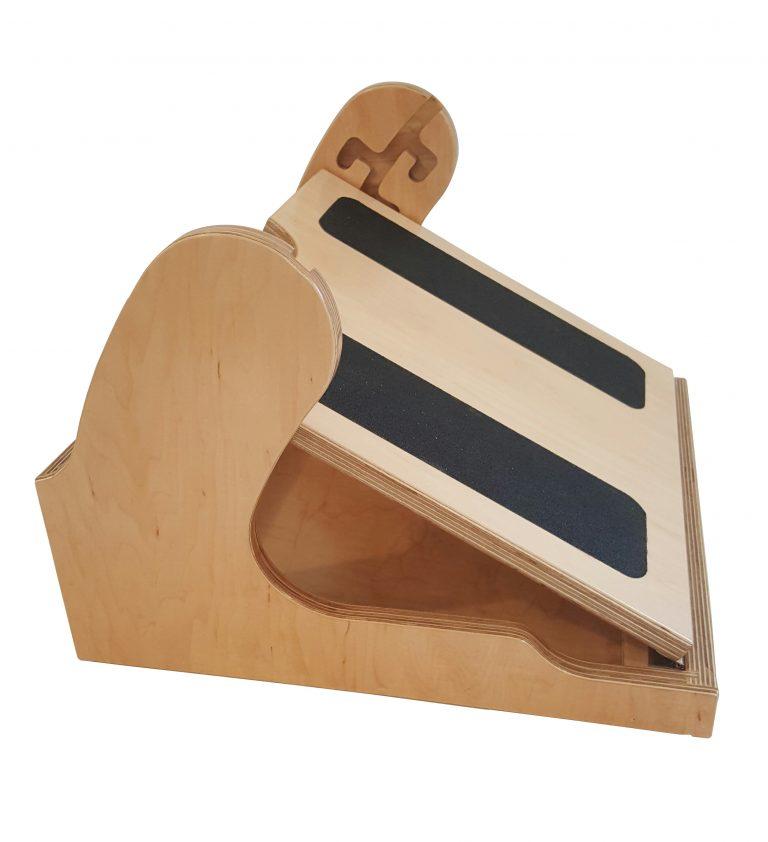 Slant Board - Boomerang Model