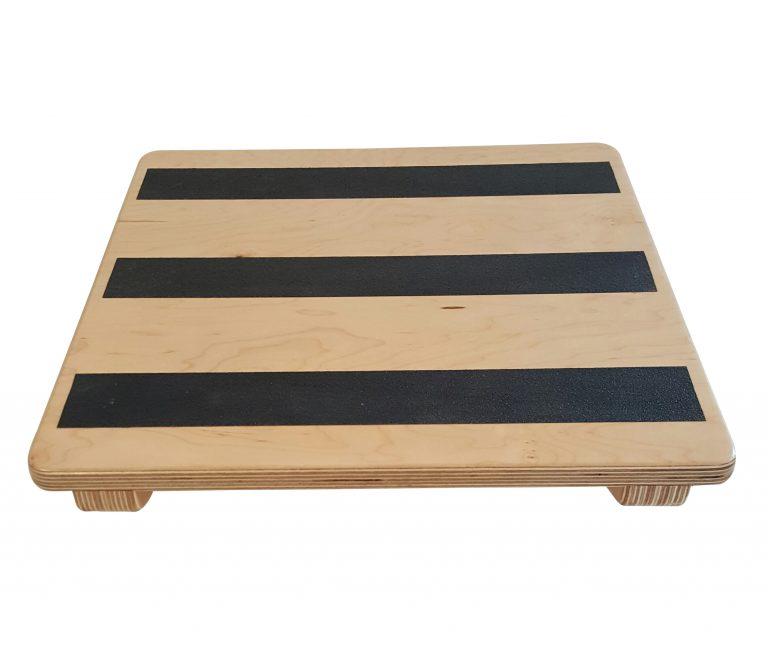 Balance Board – Rocker – Front