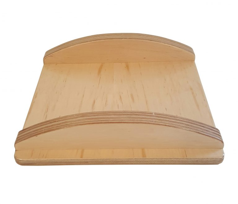 Balance Board - Rocker - Bottom side
