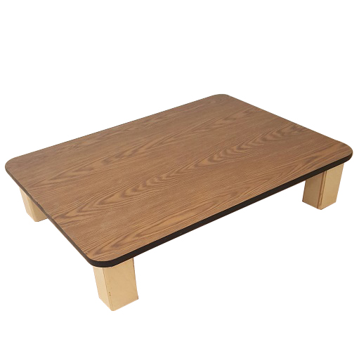 Powder Board Therapeutic Table
