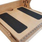 Slant Board – Boomerang – flat