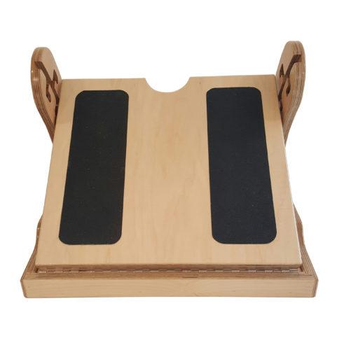 Slant Board - Boomerang - fron