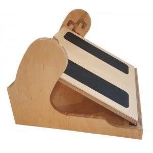 Slant Board - Boomerang Model