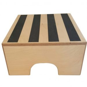 Physical therapy 8 inch Training Step Stool